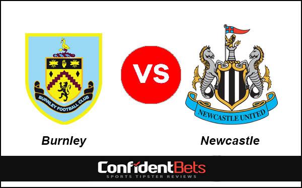 Burnley v Newcastle Tips